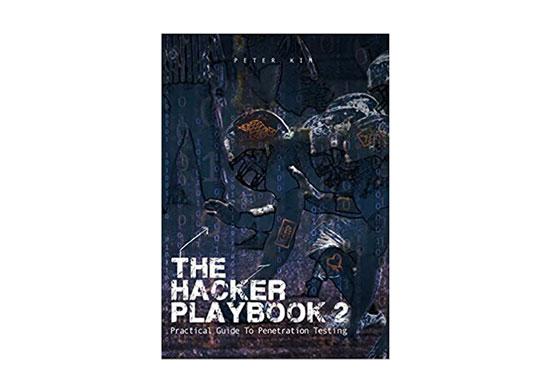 The Hacker Playbook 2, Hacker Books