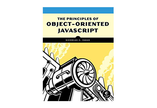 The Principles of Object-Oriented JavaScript, Best JavaScript Books, JavaScript Resources