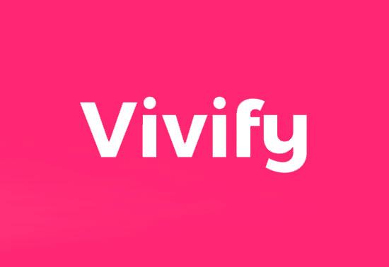 Vivify CSS Animation Library