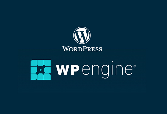 WP Engine WordPress Recommended Hosting