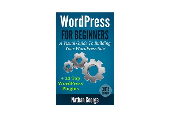 WordPress For Beginners, WordPress Best Books, WordPress Resources, WP Books