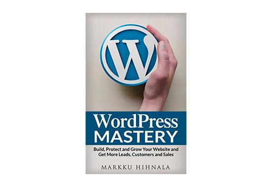 WordPress Mastery, WordPress Best Books, WordPress Resources, WP Books, Learn WordPress