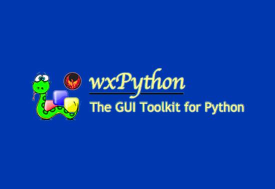 WxPython Best GUI Libraries