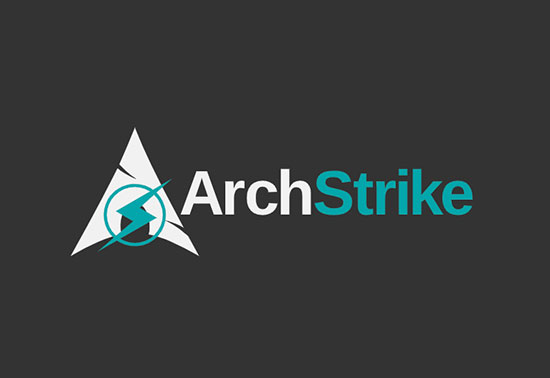 arch linux security, ArchStrike OS