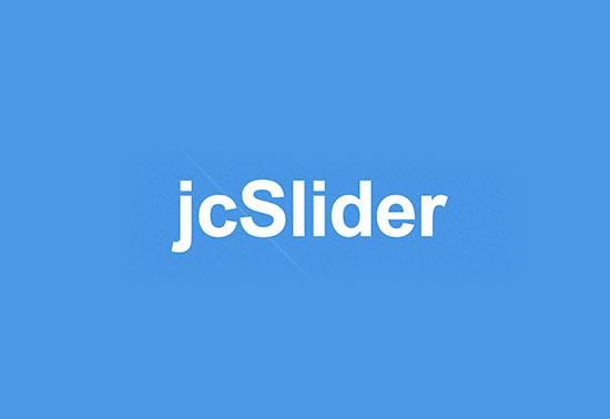 jcSlider, JavaScript Sliders, JavaScript Resources, Slider Library