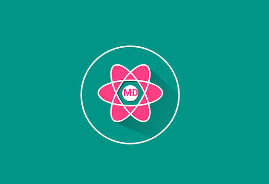 react-md UI Component Libraries & Frameworks