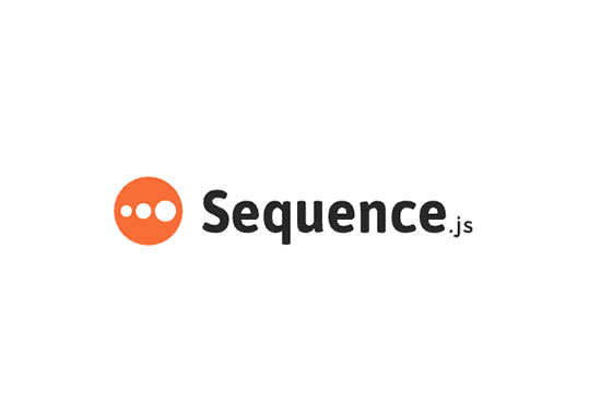 Sequence.js, JavaScript Sliders, JavaScript Resources, Slider Library