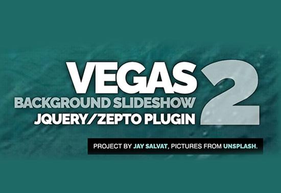 Vegas Background SlideShow, JavaScript Sliders, JavaScript Resources, Slider Library, Sliders
