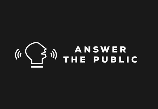 AnswerThePublic, Search listening tool for market, SEO Best Tool, Free SEO Tool