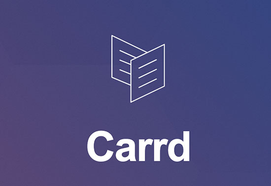 Carrd - Simple, free, fully responsive one-page sites for pretty