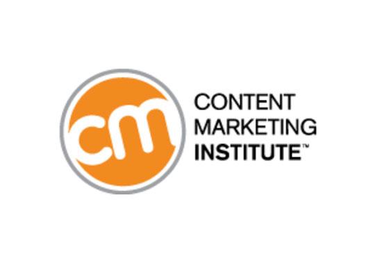 Content Marketing Institute Digital Marketing Blog