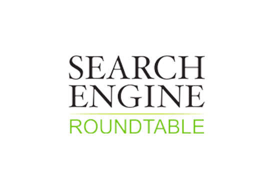 Digital Marketing Blogs, Search Engine Roundtable