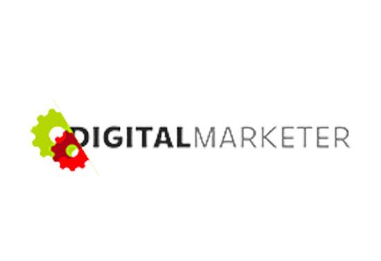 DigitalMarketer - Marketing Tools & Training
