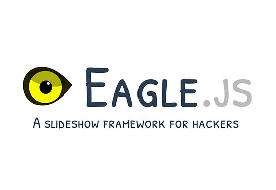 Eagle.js Libraries & Framework