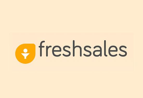 Freshworks CRM, Freshsales CRM, Sales CRM Freshworks, fresh sales crm