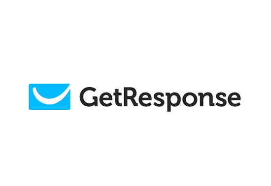 GetResponse Stay connected and run business from home