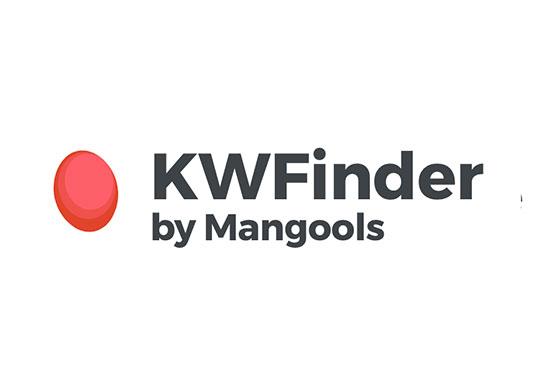 KWFinder, Keyword Research, Analysis Tool