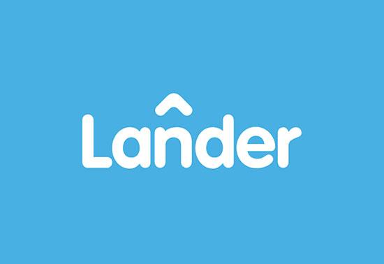 Lander Landing Pages, Landing Page Builders