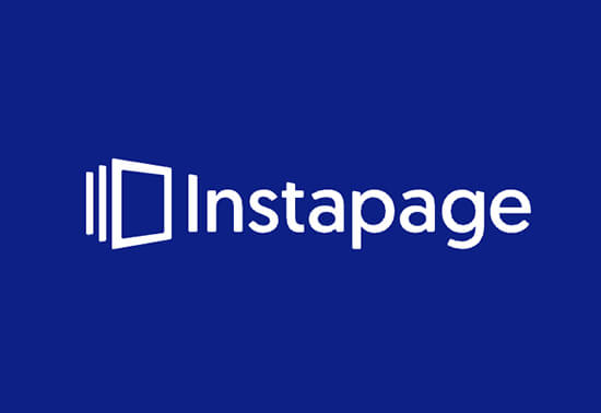Landing Page Builders, Instapage