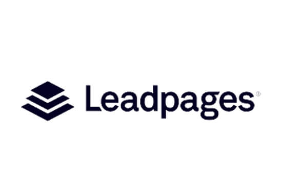 Leadpages Website & Landing Page Software Small