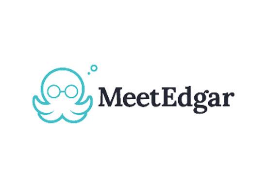Meet Edgar - The Social Media Scheduling Tool