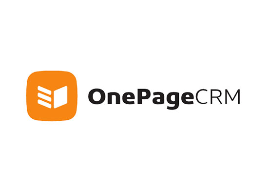 OnePageCRM, Sales CRM Software