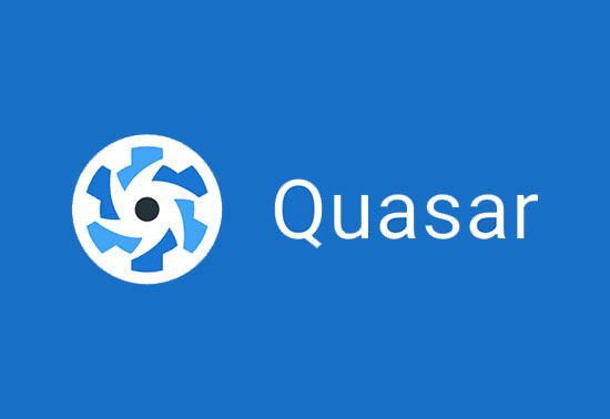 Quasar Vue.js Framewrok