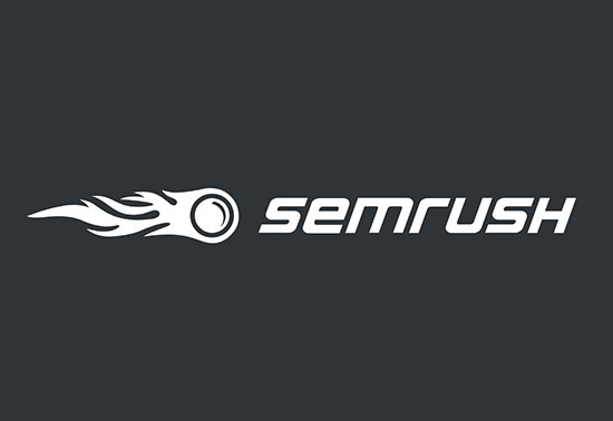 SEMrush - Online Visibility Management Platform