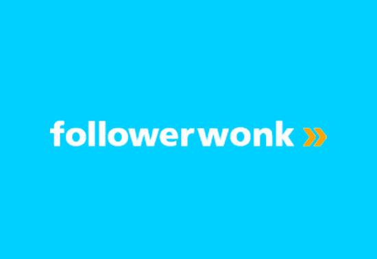 Social Media Marketing Tool Followerwonk