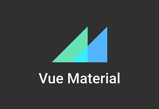Vue Material - Material Design for Vue.js