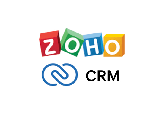 Zoho CRM, Top-rated Sales CRM Software by Customers