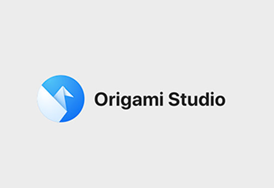origami studio prototype tool, origami design, origami studio, origami prototype, origami prototyping