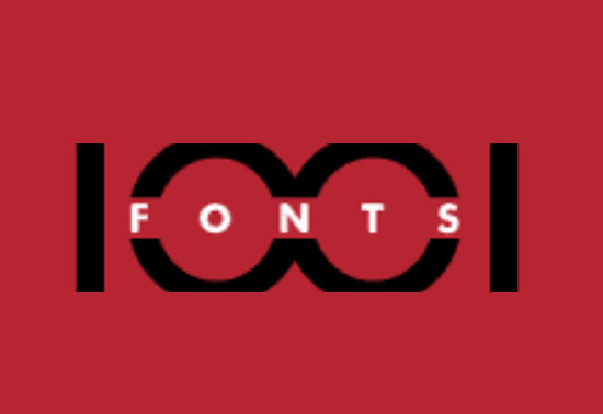 1001 Fonts, Free Fonts Baby