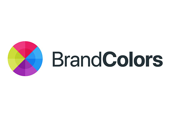 BrandColors, official brand color, hex codes
