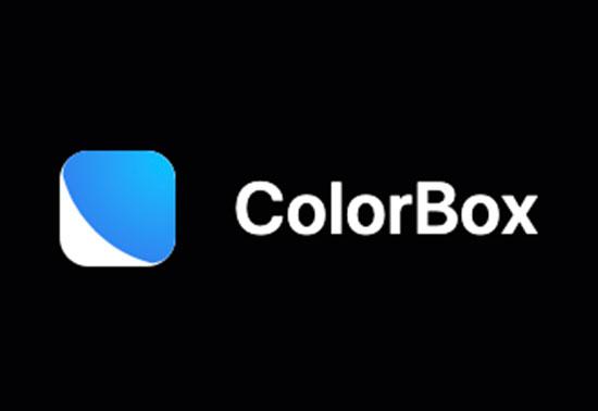 Colorbox.io Colours & Gradients