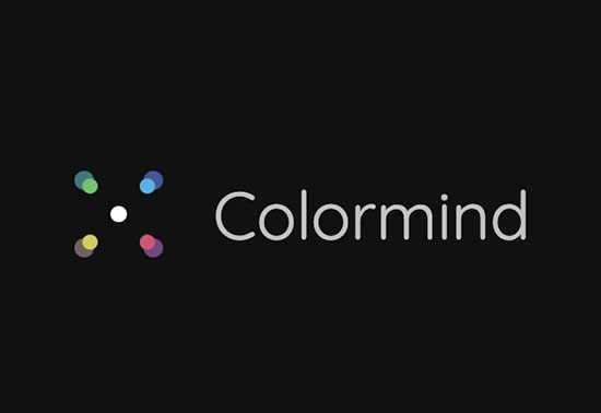 Colormind, the AI powered color palette generator, AI Design Tool