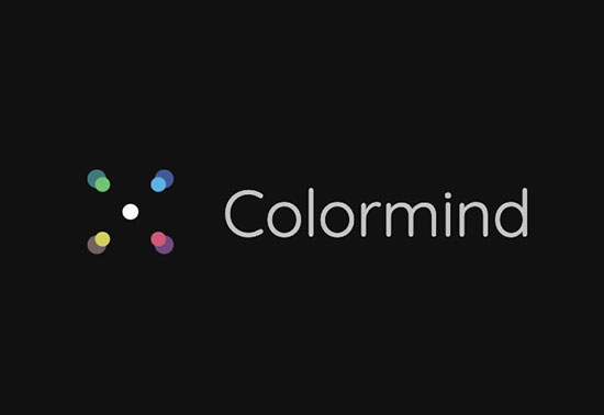 Colormind, the AI powered color palette generator