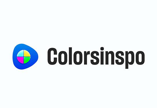 Colorsinspo, All in one resource color, colour hub
