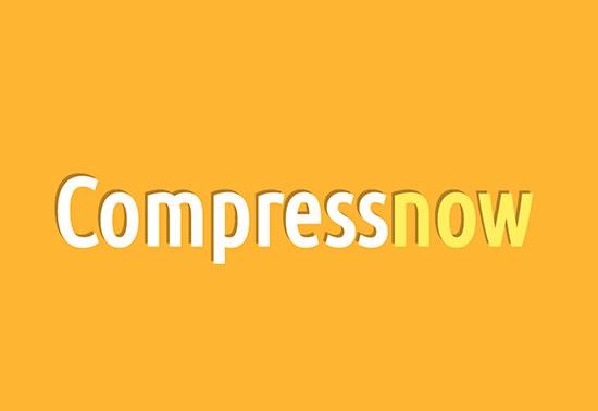 Compressnow, Compress Image