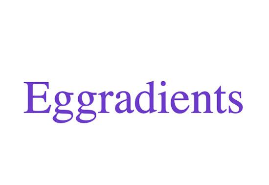 Eggradients.com, Gradient Background Colors