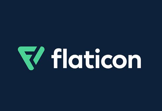Flaticon, Open source icon library