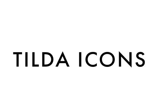 Free Icons, Tilda Publishing