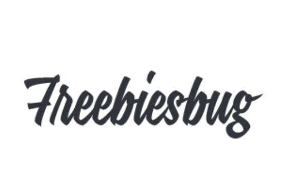 Freebiesbug, Free Resources, Designers and Developers