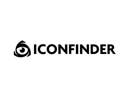 Iconfinder, vector icons in SVG, PNG, CSH
