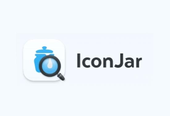 Icons & Illustrations, IconJar
