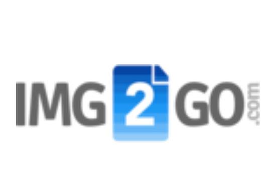 Image Compressors, Img2Go.com
