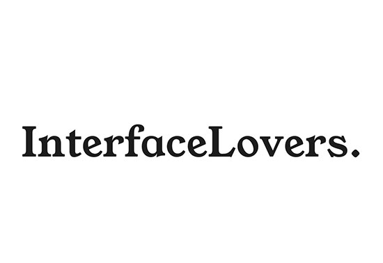 Interface Lovers, Design Lovers