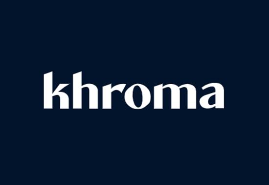 Khroma, The AI color tool for designers