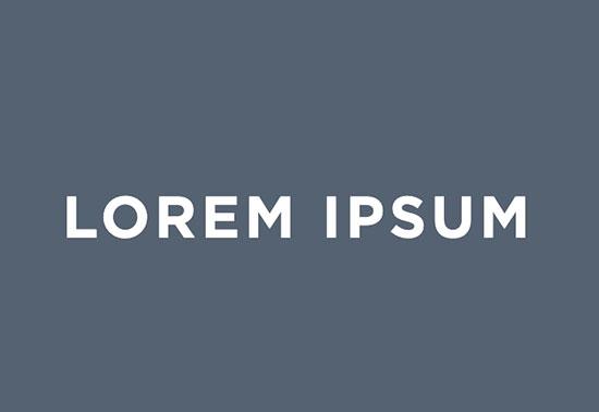 Lorem Ipsum, Generator, Origins and Meaning