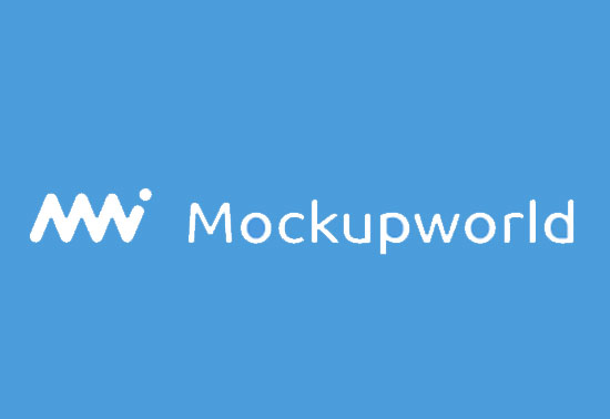Mockup World, The best free Mockups from the Web